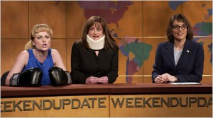 Sales lessons from Saturday Night Live - Weekend Update